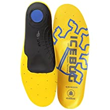Icebug Low Volume Insoles with Arch Flex Technology