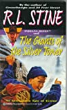 Indiana Jones and the Giants of the Silver Tower, R. L. Stine, 0345317157