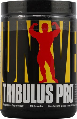 Universal Nutrition Tribulus Pro 100c