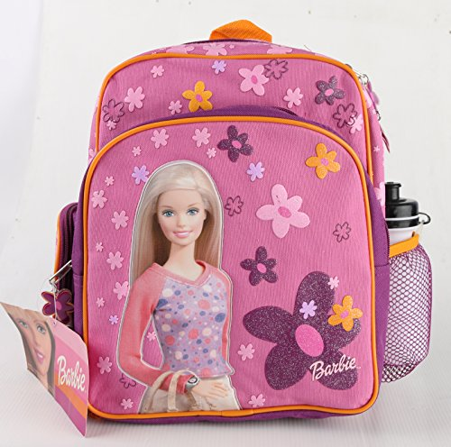 New Barbie Medium School Backpack