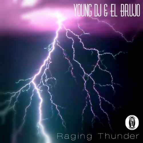 Raging Thunder by El Brujo Young DJ on Amazon Music