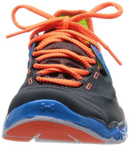 Under Armour Ua Charge Rc 2 1235671-029 - Zapatos para correr para hombre, color azul, talla 42 Blue