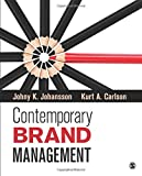 Advanced Brand Management: Managing Brands in a Changing World
