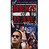 Wwf: Best of Raw 3