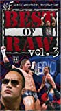 WWE - Best of Raw, Vol. 3