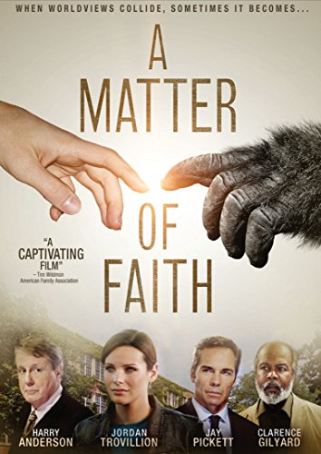 A Matter of Faith - Christiana Com Mall
