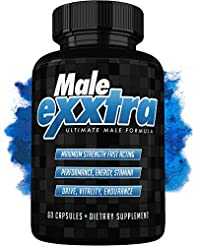 Male Exxtra Ultimate Enhancing Pills - E...