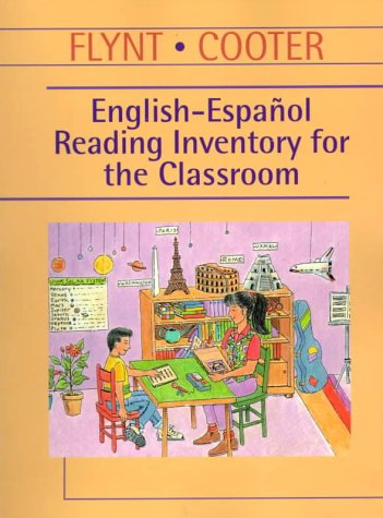 English-Español Reading Inventory for the Classro…