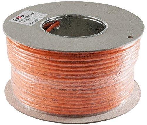 Faval K5409 - Cable de instalacióCat.7, bobina de 100m