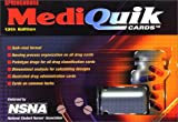 img - for MediQuik Cards book / textbook / text book
