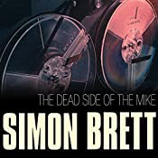 The Dead Side of the Mike | Simon Brett