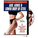 Abs, Arms & Lower Body