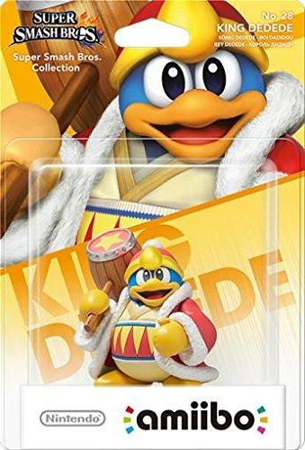 150 opinioni per Amiibo King Dedede- Super Smash Bros. Collection