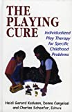 The Playing Cure, , 0765700212