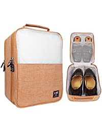Shoe Bags Organizer Travel Portable Shoes Storage Pouch Case Packing Cube
