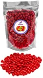 jelly belly free shipping - Jelly Belly Red Apple Jelly Beans 1lb (1 pound ) in resealable stand-up bag