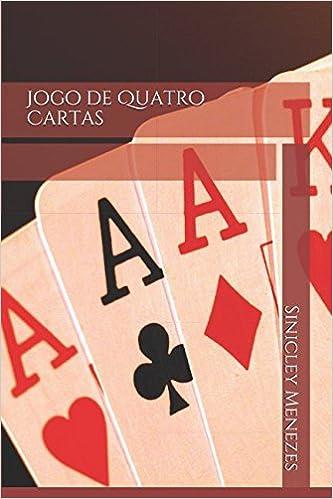 Amazon.com: Jogo de Quatro Cartas (Portuguese Edition ...