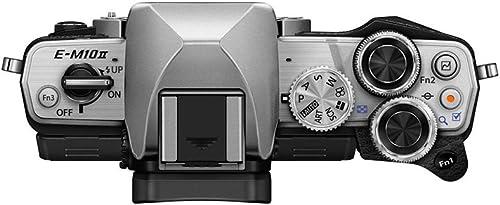 Olympus EM10 II Best Mirrorless Camera under $1000