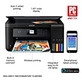 Epson EcoTank  Wireless Color All-in-One