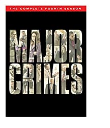 Major Crimes: The Complete Fourth Season (DVD)Phillip Stroh may be gone, but Major Crimes is back! The powerful crime drama featuring some of TV's favorite characters continues for another season of gripping cases, as law enforcement officers and pro...