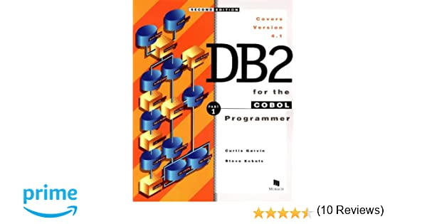 DB2 For The COBOL Programmer Part 1 2nd Ed By Steve Eckols - 5 Star Book Review.pdf. mejor Guitarra mayo drum Mexico