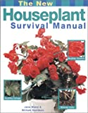 Houseplant Survival Manual, Jane Bland, 0785803904