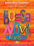Bossa Nova Favorites, , 0634092588