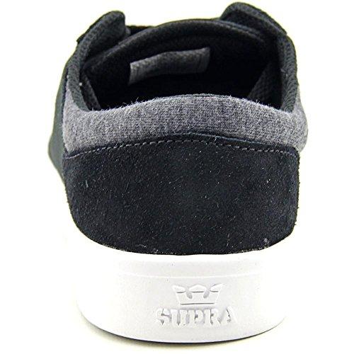 Supra STACKS VULC II - Zapatillas Hombre 'Black-White'