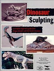 Dinosaur Sculpting
