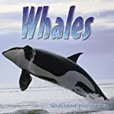 Whales, Marianne Johnston, 140425577X