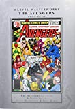 Marvel Masterworks: The Avengers Vol. 18