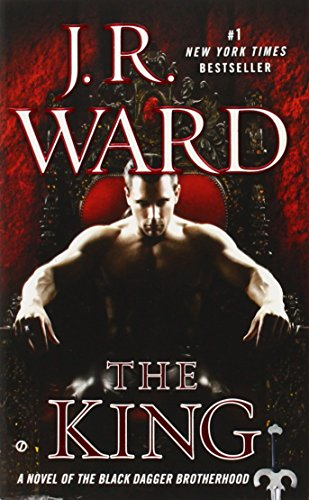 The King by J. R. Ward