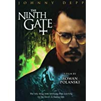 The Ninth Gate [Import]