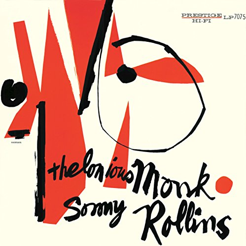 Thelonious Mon & Sonny Rollins