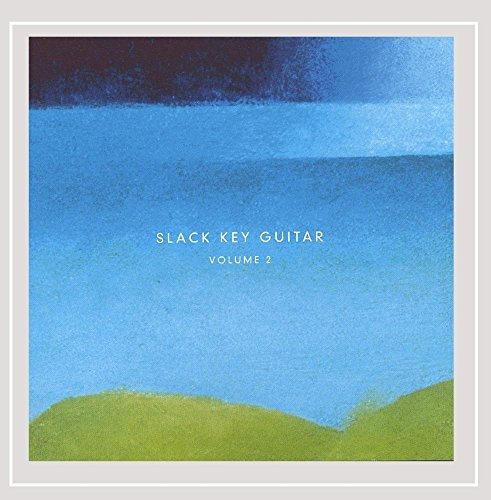 (Slack Key Guitar Volume 2)