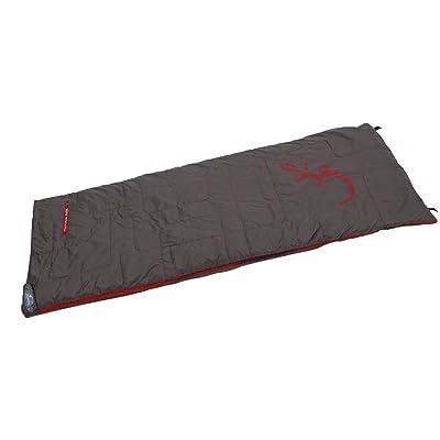 Freetime-sac de couchage rectangulaire-Micropak 650R- sac couchage camping - randonnée