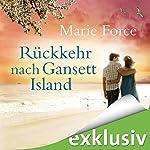 Rückkehr nach Gansett Island (Die McCarthys 8) | Marie Force