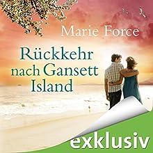 Rückkehr nach Gansett Island (Die McCarthys 8) Hörbuch von Marie Force Gesprochen von: Karoline Mask von Oppen