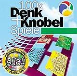 100x Denk-& Knobelspiele