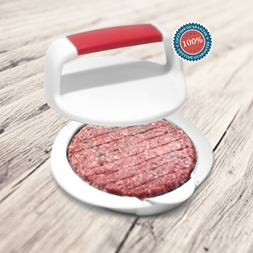 vitabliss-ultimate-burger-pack-including-burger-press-grill-mats-and-stack-of-wax-papers