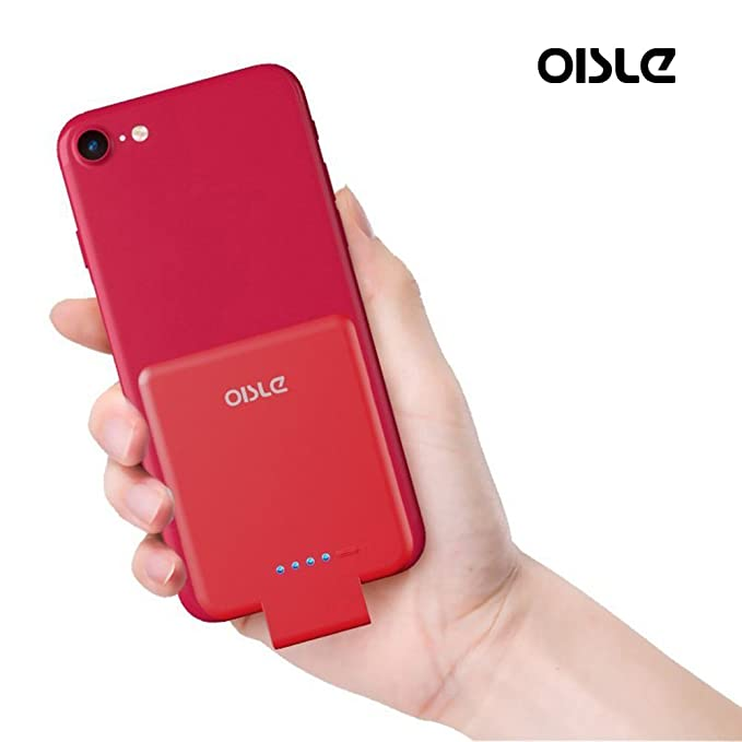 oisle Portable Charger Mini Power Bank PowerCore 2200mAh Wireless External  Backup Battery Pack High-Speed 60a1cba84