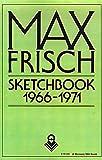 Sketchbook 1966-1971, Max Frisch, 0156827476