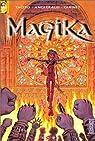 Magika, tome 2 : Les Versets de Feu par Tacito