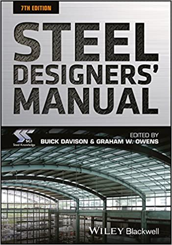 Steel Designers Manual Pdf