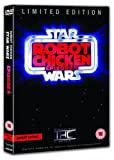 Robot Chicken Star Wars Episode 2 [UK Import] [DVD]