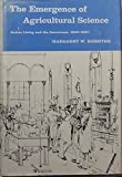 img - for The Emergence of Agricultural Science: Justus Liebig and the Americans, 1840-1880 (Studies in the History of Science and Medicine) book / textbook / text book