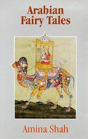 Book Arabian Fairy Tales