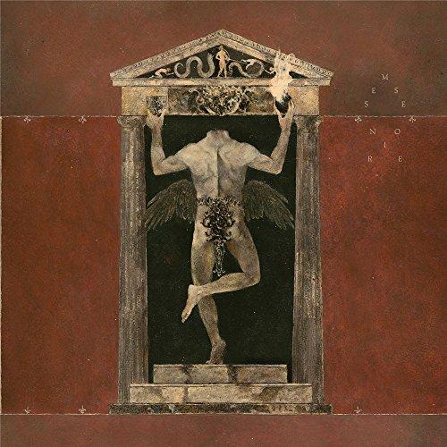 CD : Behemoth - Messe Noire (2PC)