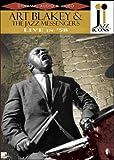 Jazz Icons: Art Blakey & the J