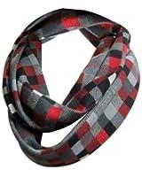 style Nuvo Homme/femme tricot UNISEXE BOUCLE circulaire TRENDY écharpe,Animal impressions,cadeau